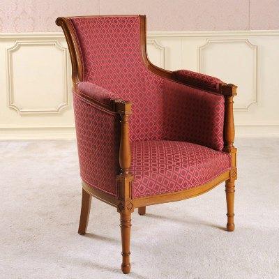 sessel fauteuil louis xvi eberhard interieur. Black Bedroom Furniture Sets. Home Design Ideas