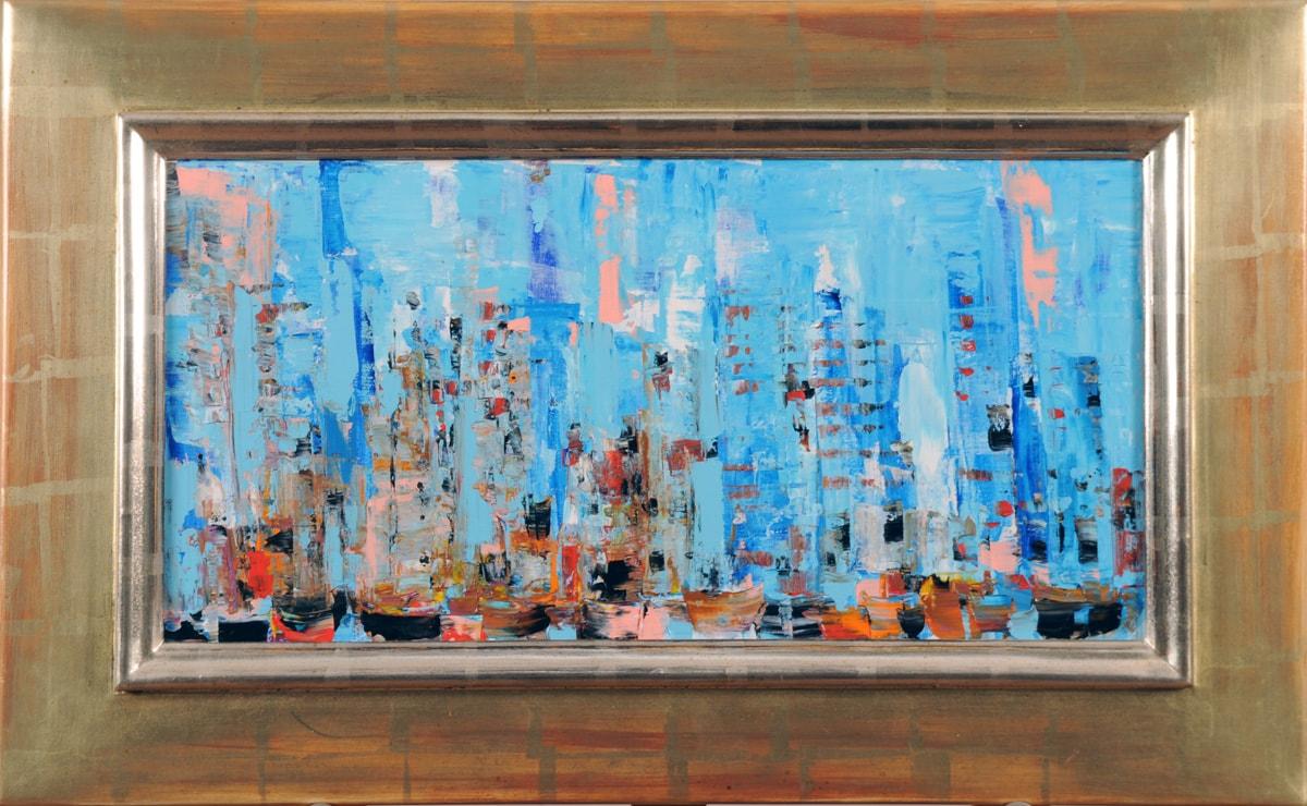 Marina Bois des Anges (838) - Charles Ortega
