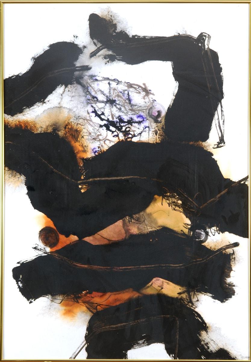 Encre de Chine / Die Nackte - Josep Vallribera